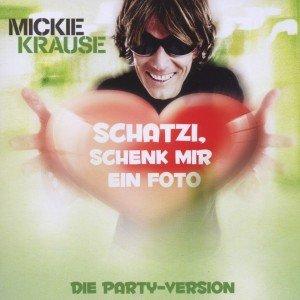 Schatzi Schenk Mir Ein Foto (Party Remix 2011