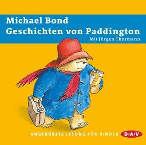 Geschichten von Paddington (Sonderausgabe)