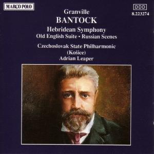 Hebridean Symphony/+