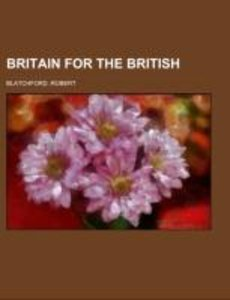 Britain for the British