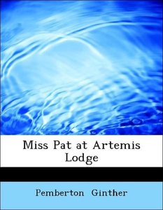 Miss Pat at Artemis Lodge