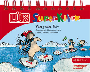 LÜK-SuperKlick. Pinguin Pio