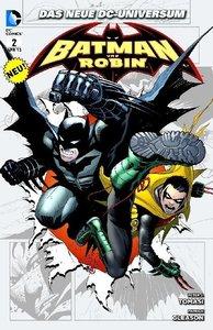 Batman & Robin Sonderband 02