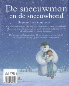 De sneeuwman en de sneeuwhond / druk 1