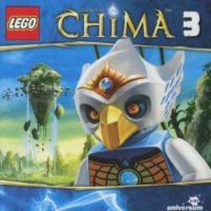 LEGO - Legends of Chima (CD 3)