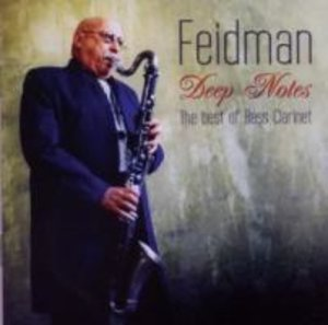 Deep Notes-Best Of Bass Clarinet