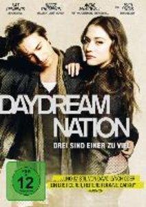 Daydream Nation - Drei sind einer zu viel