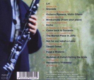 Deep Notes-Best Of Bass Clarinet