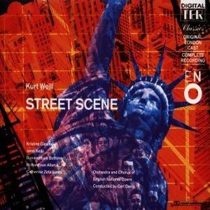 Street Scene (Original London