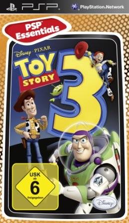 Toy Story 3: Das Videospiel - Essentials - zum Schließen ins Bild klicken