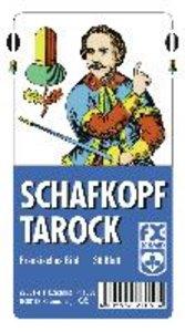 Schafkopf/Tarock. FXS Traditionelle Spielkarten