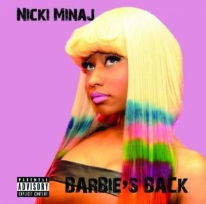 Barbie's Back