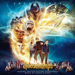 Goosebumps/OST