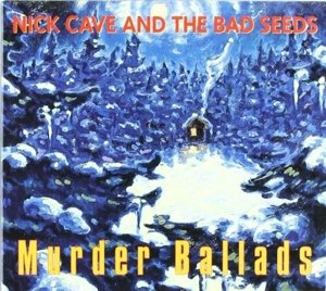 Murder Ballads (2011-Remaster)/CD+DVD