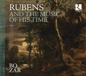 Rubens and the musicians of his time