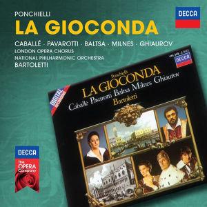 La Gioconda (Decca Opera)