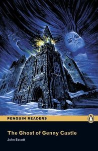 Penguin Readers Level 2 The Ghost of Genny Castle