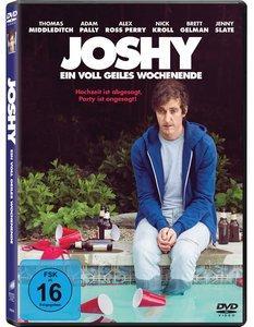 Joshy - Ein voll geiles Wochenende