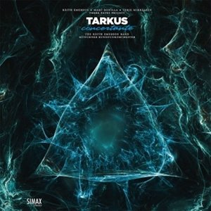 Tarkus-concertante (from the album Three Fates P