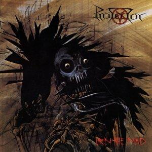 Urm The Mad (Transparent Beer/Black Splatter Vinyl