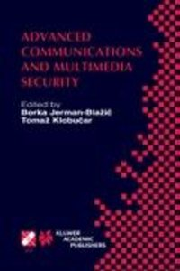 Advanced Communications and Multimedia Security