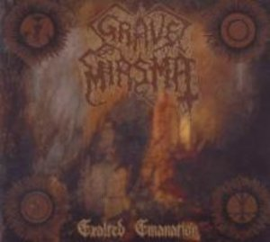 Exalted Emanation (Digipak)