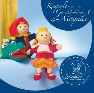 Sterntaler Kasperlegeschichten Vol.3