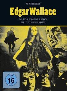 Edgar Wallace Collection