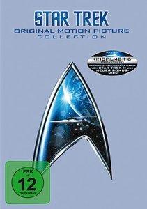 Star Trek I - VI
