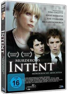 Murderous Intent - Mörderische Absichten
