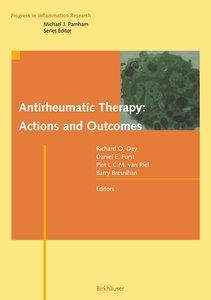 Anti-Inflammatory or Anti-Rheumatic Drugs