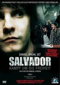 Salvador-Kampf um die Freiheit