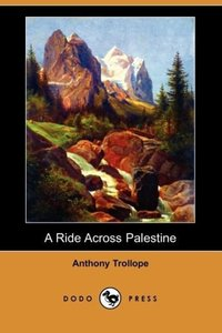 A Ride Across Palestine (Dodo Press)
