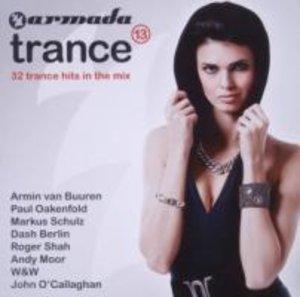 Armada Trance 13