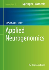 Applied Neurogenomics
