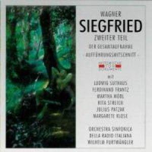 Siegfried-Zweiter Teil
