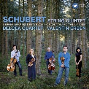 Streichquintett/Streichquartette