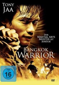 Tony Jaa Bangkok Warrior