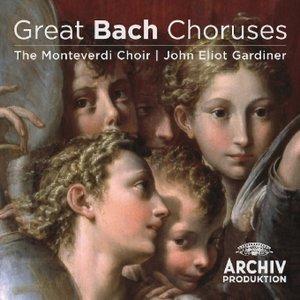 Bach Chorwerke