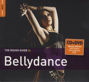 Rough Guide: Bellydance (+