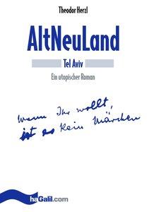 AltNeuLand