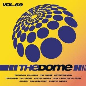 The Dome Vol. 69