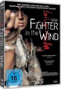 Fighter in the Wind - zum Schließen ins Bild klicken