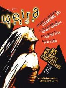 Weird Tales 349 - 85th Anniversary Issue