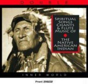 Spiritual Music Of The America