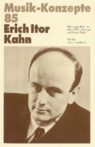 Erich Itor Kahn