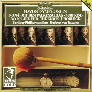 Sinfonien 94+101