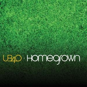 UB40: Homegrown