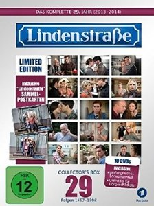 Lindenstraße Collector's Box Vol.29 (Limited Edition)