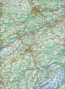 Schweiz 1 : 500 000